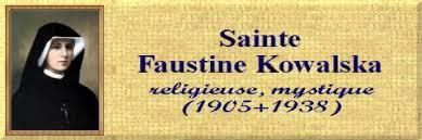Faustine Kowalska