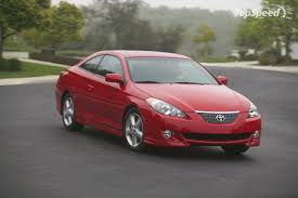 2006 Toyota Camry Solara Photos, Informations, Articles ...