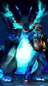 Pokemon HD Wallpapers For Android - Best Android Wallpapers | Pokemon  trainer red, Pokemon, Pokemon charizard