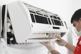 Vệ sinh máy lạnh uy tín tại TPHCM
