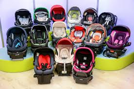 we have tested over 15 infant car seats for this review since its first version in