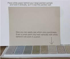 wall carpet colour