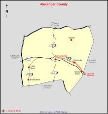 Alexander <b>County</b>, North Carolina