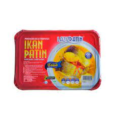 Maybe you would like to learn more about one of these? Resepi 1 Kilo Ikan Tempoyak Club Ikan Patin Ori Temerloh 1 Kg Shopee Malaysia