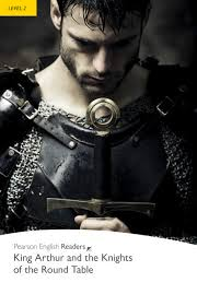 pearson english readers level 2 king arthur and the knights of the round table audio cd pack level 2 by various on pearson japan k k
