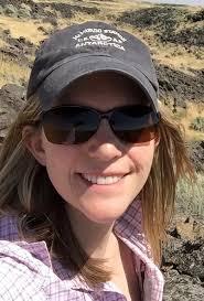 Sarah Johnson | NASA