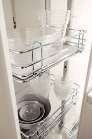 Pull Out Kitchen Storage 17 Best Images About Kitchen Cabinets And Pull Out Systems On