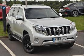 Used Toyota Land Cruiser for Sale - Listers
