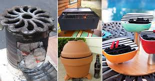 10 diy bbq grill ideas for summer