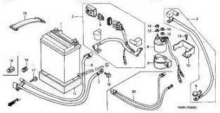 similiar wiring diagram for honda recon atv keywords honda atv wiring diagram on wiring diagram for 1999 honda 450s atv