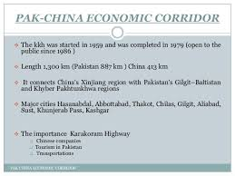 pak economic corridor pak economic corridor 4