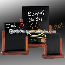 Chalkboard Menu Board Mini Wooden Chalkboard Wholesale Wooden Clipboard Menu Holders Chalkboard Menu Board Buy Mini Wooden Chalkboard Wholesale Wooden Clipboard Menu