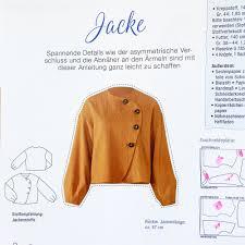 Ultraviolet Wool Boucle Burda Style Magazine Asymmetrical