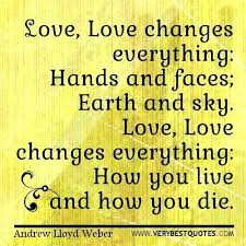 Quotes About Change And Love Unique Change For Love Quotes With For Make Astounding Love Dont Change
