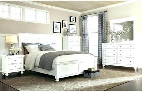 white coastal bedroom furniture. Beach Bedroom Furniture White Coastal  Design Shabby Chic Sets New King Wood . S