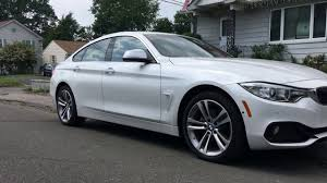 All BMW Models bmw 428i pictures : 2017 BMW 428i xDrive Gran Coupe 4 Series - YouTube
