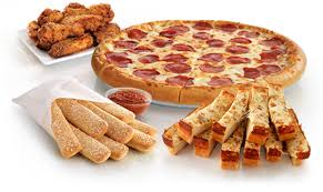 Pizza And Products Menu Little Caesars Pizza Canada