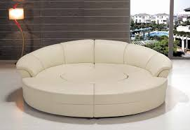 Interesting Round Sectional Sofa Bed Semi Circular 2 Uk On Decorating Ideas