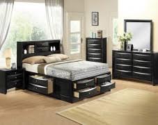 Discount Bedroom Furniture - Beds, Dressers & Headboards ...