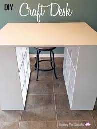 stylish office tables. interesting stylish best 25 craft tables ideas on pinterest room desk office  table in stylish u