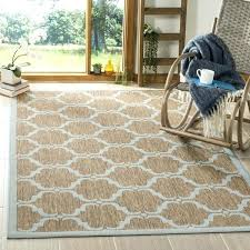 moroccan outdoor rug courtyard brown aqua indoor outdoor rug 4 x kmart moroccan outdoor rug nuloom