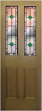 stained glass door panels google search