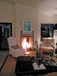Buckley Rumford Fireplaces Tall Fireplaces