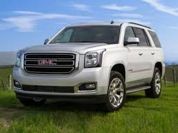 2019 Gmc Yukon Color Chart 2019 Gmc Yukon Exterior Paint Colors And Interior Trim