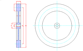 Optimization Design And Analysis Of A Flywheel