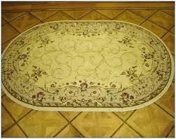 oval bathroom rug rugs interior ultra soft bath and bonus contour with small