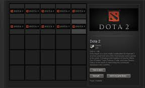 selling dota 2 steam invite 12