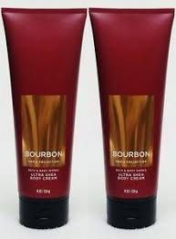 bourbon bath and body works 2 bath body works men collection bourbon ultra shea body cream
