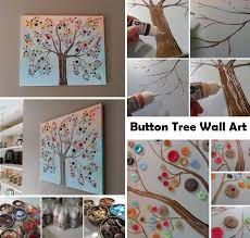fantastic diy on tree wall decor