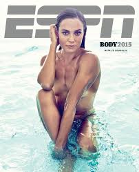 Espn woman caught on tape naked