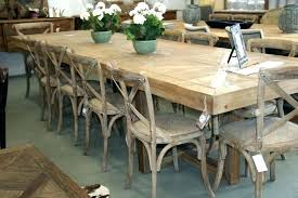 large round dining table seats 12 dining room tables that seat home design large round dining