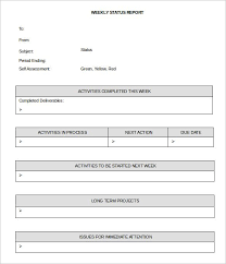 Weekly Marketing Report Template Pin By Courtney Teichelman On Smarty Pants Progress Report