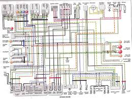 honda cb 110 wiring diagram the wiring 1974 honda cb 100 wiring diagram home diagrams