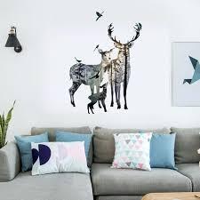 animal wall art 3d head nz metal australia