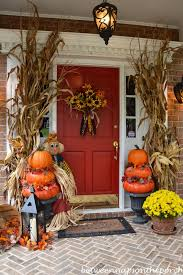 37 Fall Porch Decorating Ideas  Ways To Decorate Your Porch For FallDecorating For Fall