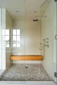 shower bench framing floating bench a floating bench is firmly secured to the shower walls but shower bench framing shower shower corner with seat
