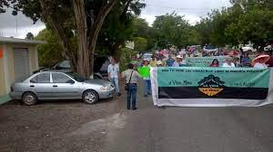 Actopan, Mexico, Clausura social empresa minera Almadex Minerals / Images /  Media - International Tribunal on Evictions