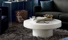 stone coffee tables with modern style