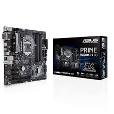 PRIME H370M-PLUS | Motherboards | ASUS Global