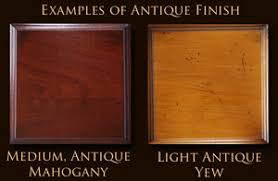 shades of wood furniture. Wood Finishes Shades Of Wood Furniture L