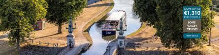 Luxury Canal \u0026 River Barge Cruises, Europe | Barge Travel