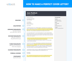 how to write an awesome cover letter how to write a cover letter in 8 simple steps 12 examples