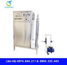 Máy ozone công nghiệp Z30S - Máy ozone khử trùng nước bể bơi - Sản xuất máy  Ozone công nghiệp & Thiết bị máy Ozone khử mùi