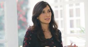 10 Things you didn't know about Michaela Watkins