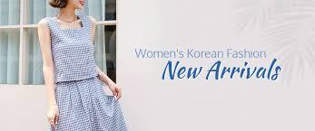 Women's <b>Korean Clothing</b> Online   YesStyle