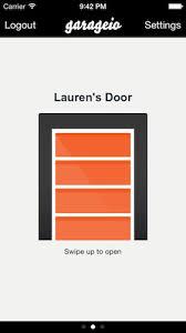 garage door appTeardown Tuesday IoT Garage Door Opener  News